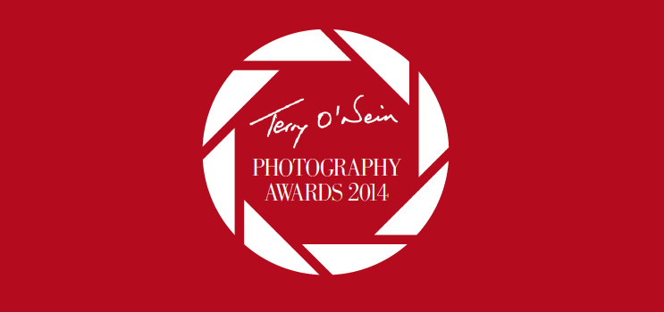 The Terry O'Neill Photography Award 2014