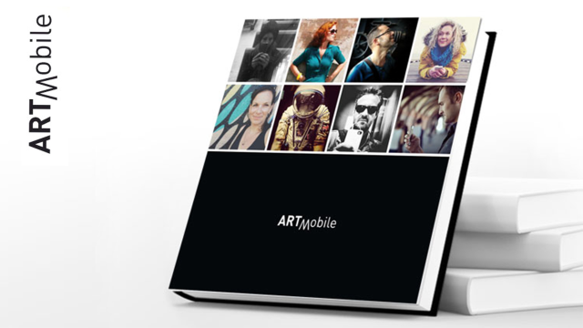 ARTmobile: A crowdsourced project