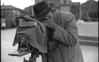 The Photographers of Cusco by Paul Yule
