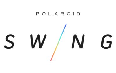 Polaroid Swing: Not Just Another App