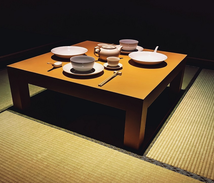 Dining Project Lee Ming Wei